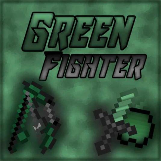 GreenFighter Revamp