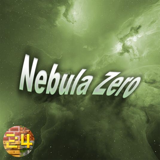Nebula Zero Green - koszy