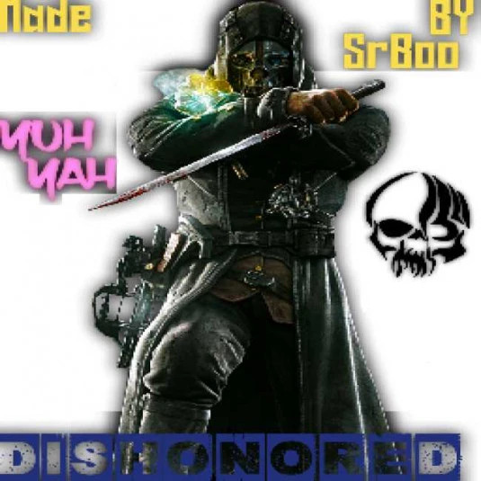 Dishonored Edition