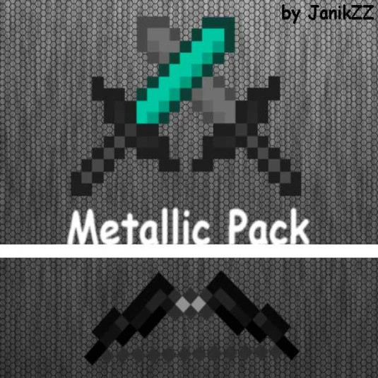 MetallicPack