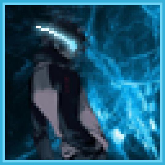 16x16 Dark Blue Pack