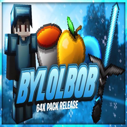 ByLolBob 8K [64x]