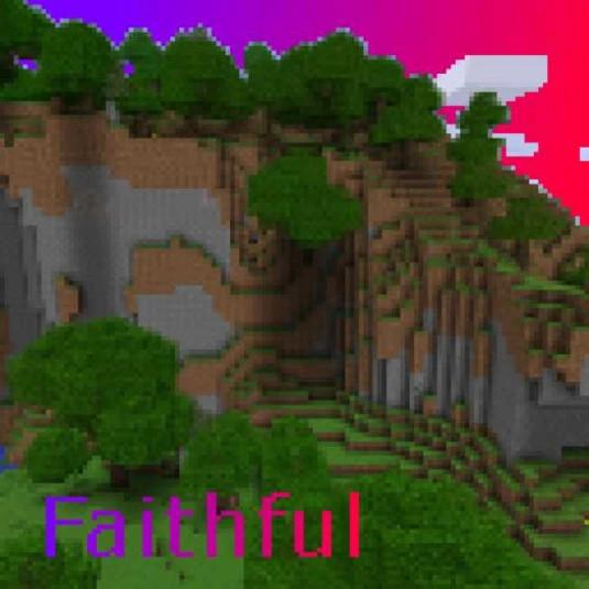 x32Faithful-RedBlueFadeEditRedBlueF