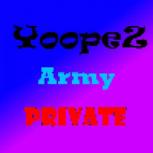 YoopeZ-PrivatePack