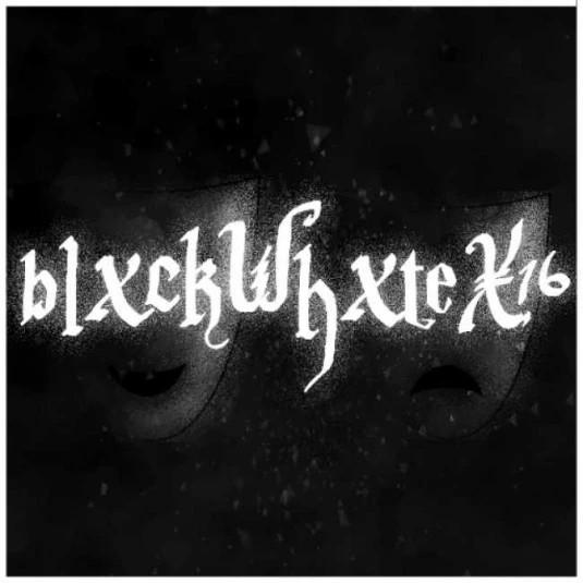 BlxckWhxteX16
