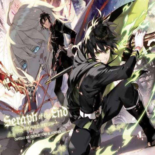 #Seraphim ( Owari no Seraph txt )