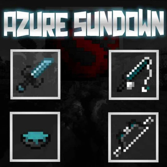 AzureSundown 16x [NoLag]
