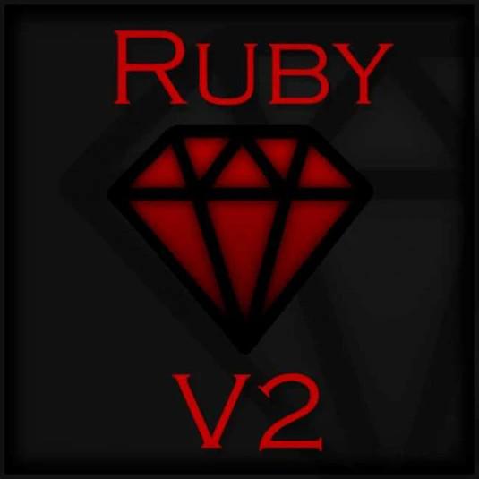 Ruby-V2 Pack