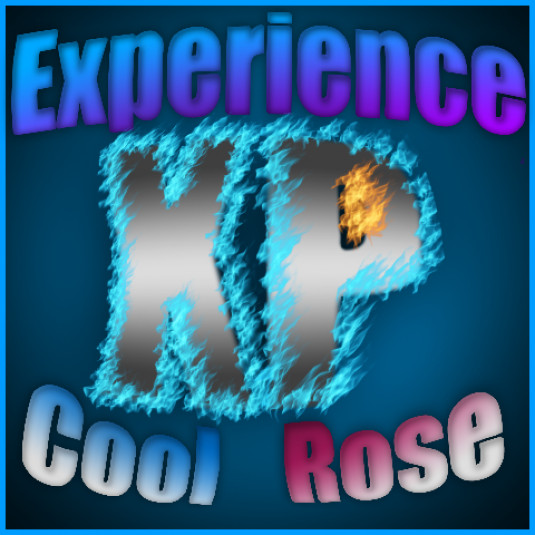 Experience [cool rose]