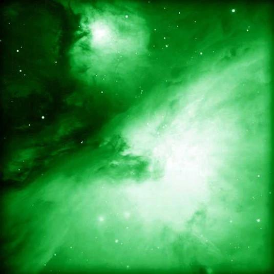 Magnus [256x] - Green