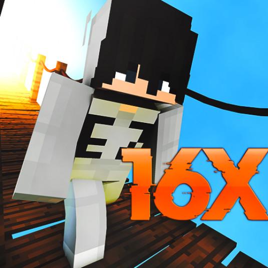 zNxob 16x16 Pack