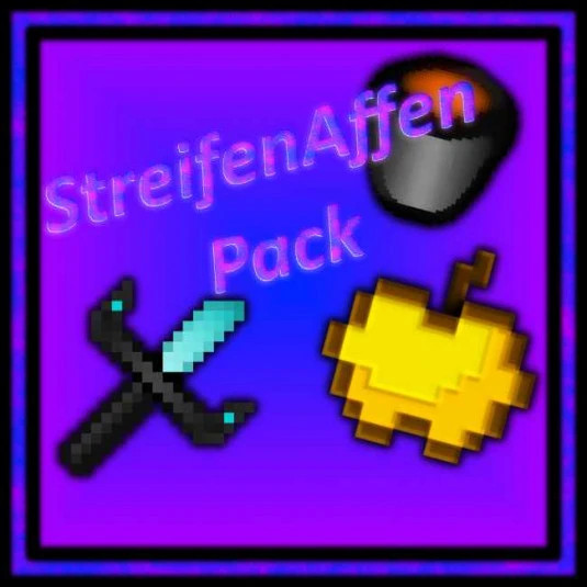 StreifenAffenPack