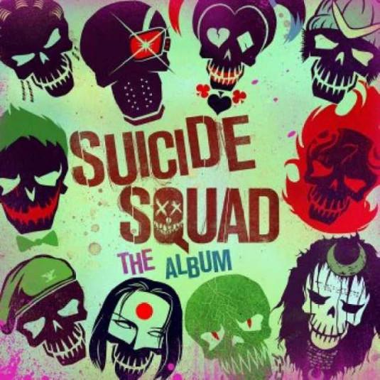 SuicideSquadPack