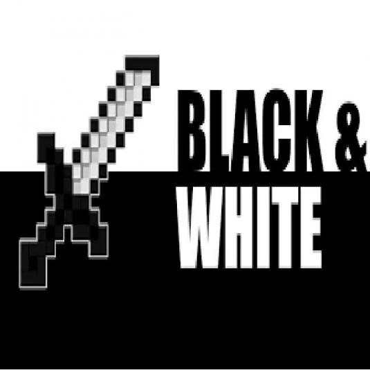 BlackWhiteDefault