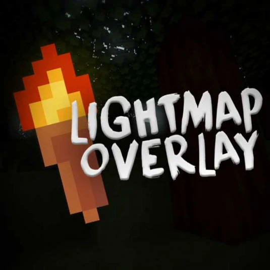 Lightmap Overlay - Obelix