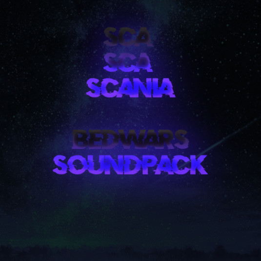 Sca Sca Scania SoundPack