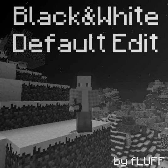 BlackWhiteDefaultEdit