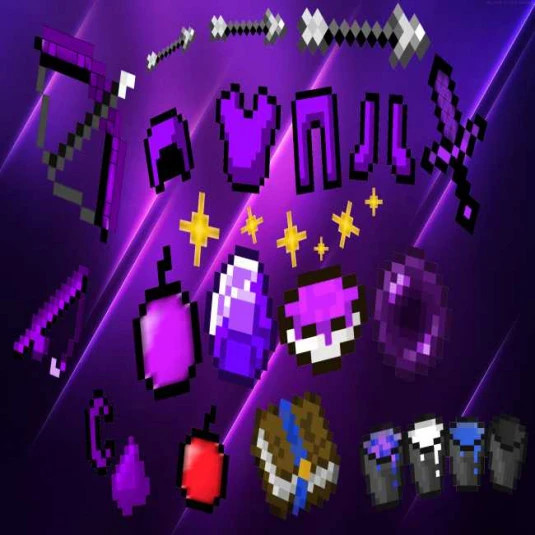 Purple Default Edit!