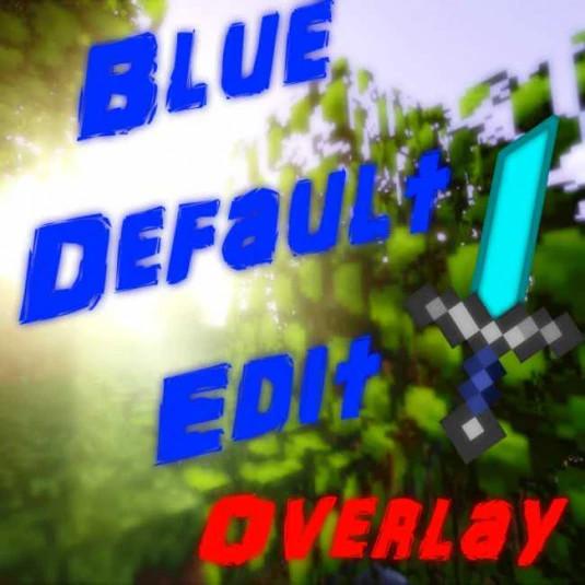 BlueDefaultEdit