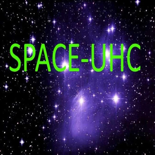 SpaceUHCpack