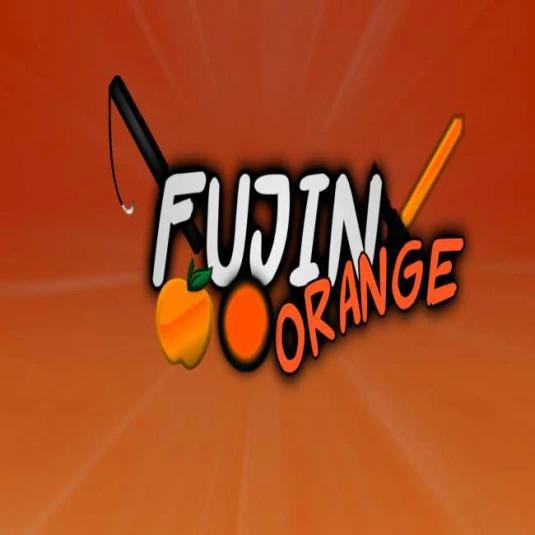 OrangeFujin