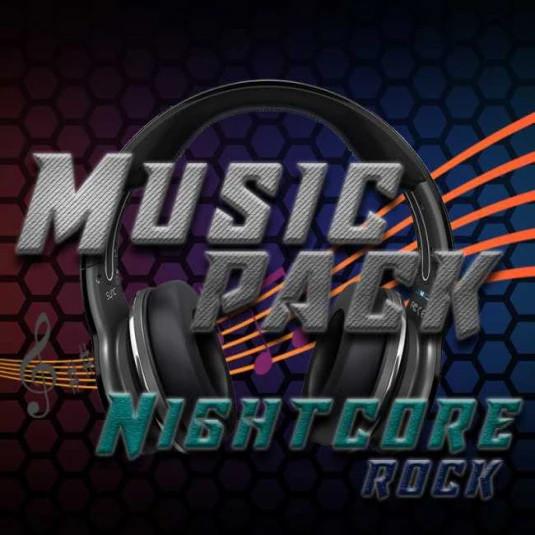 Nightcore Rock Music Pack [ADDON]
