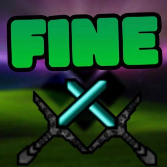 #Fine