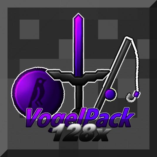 VogelPack [128x]