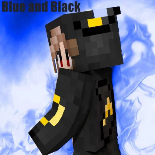 7Blackfn9Blue