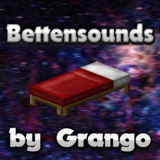 Bettensounds | Gomme | by Goldi