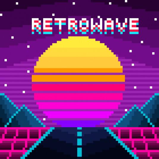 Lebbyy Retrowave