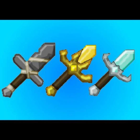 Short Sphax Swords by Sukiru
