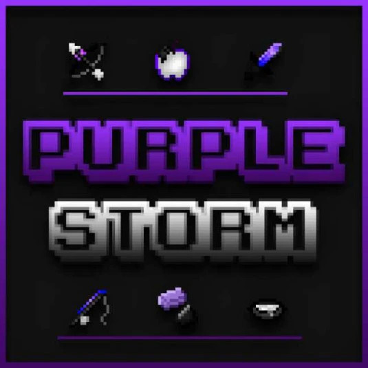 PURPLE Storm defaultedit