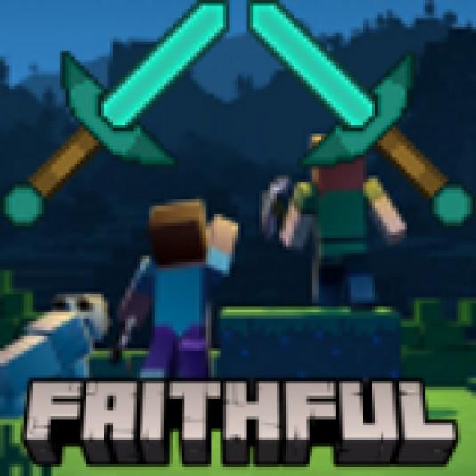 Faithful PvP edit