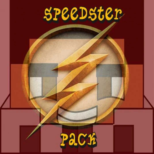 The Speedster Pack v1.5
