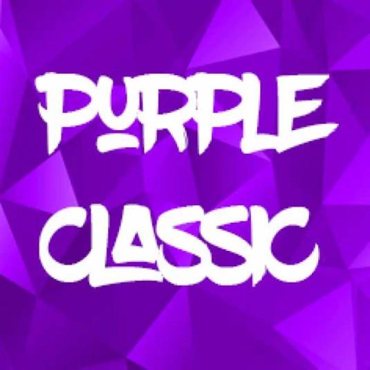 PurpleClassic