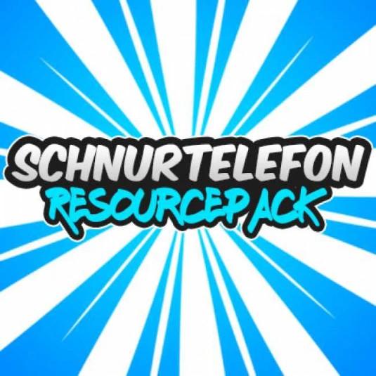 Schnurtelefon Pack