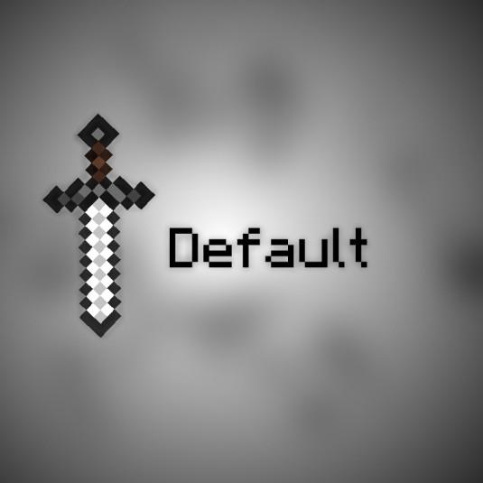 1.8.9 Default Pack