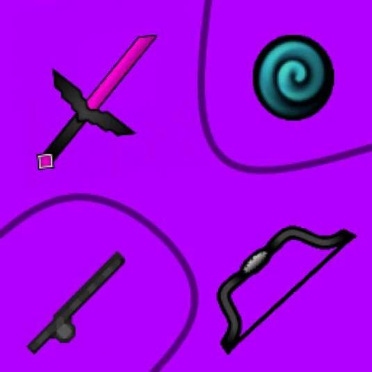 Purple UHC, POT, SG Pack [256x]