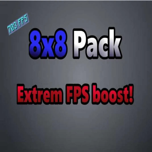 8x8Pack