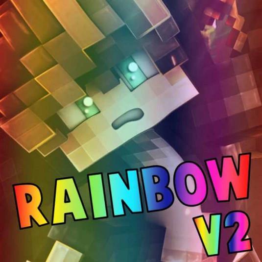 RainbowMixpack