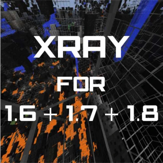 XRay for 1.6 + 1.7 + 1.8