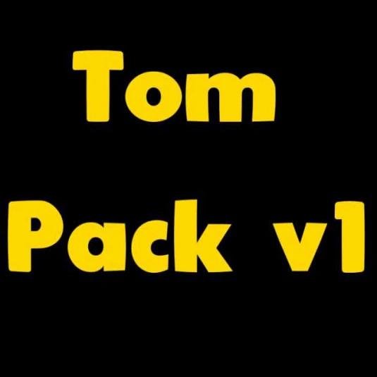 TomPack v1 (gelb)