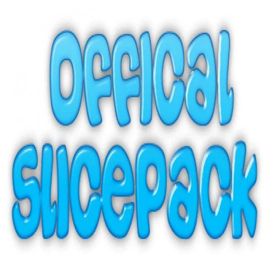 OfficalSlicePack