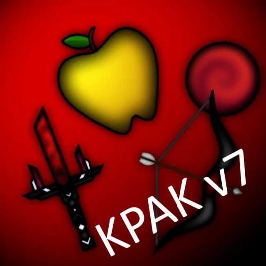 KPAK v7 Red
