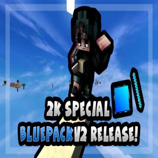 2K Bluepack | zHxpee