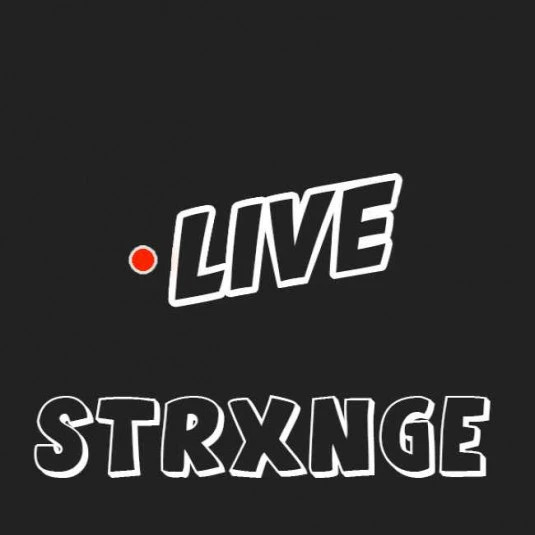 Strxnge MixPack