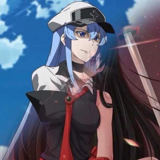Akame_ga_Kill | [ENTPACKEN]