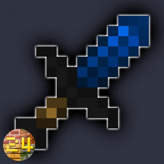 Royal Blue UHC [16x]