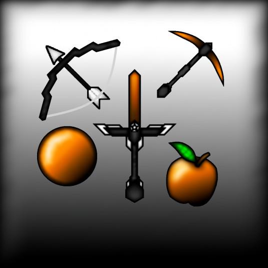 Orange PvP